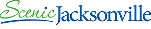 Scenic Jacksonville Logo